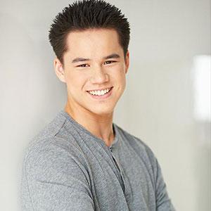 Siam Yu headshot