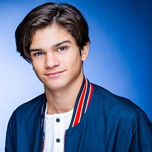 Dorian Giordano