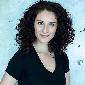 Zoe Katz