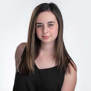 Caitie Miles