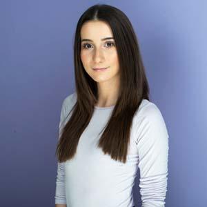 Joanna Rouss